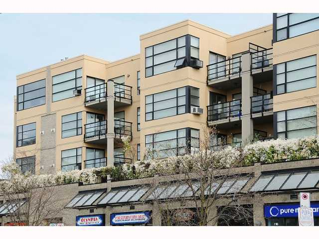 # 506 124 W 3RD ST - Lower Lonsdale Apartment/Condo for sale, 1 Bedroom (V842780) #1