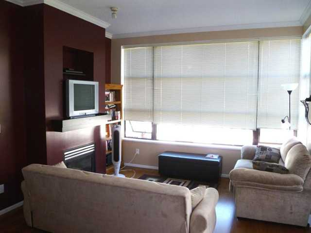 # 506 124 W 3RD ST - Lower Lonsdale Apartment/Condo for sale, 1 Bedroom (V842780) #2