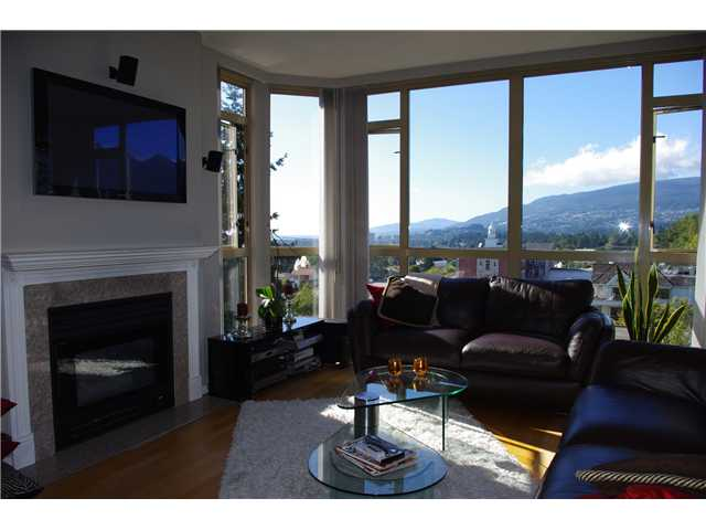 # 505 160 W KEITH RD - Central Lonsdale Apartment/Condo for sale, 2 Bedrooms (V848133) #1