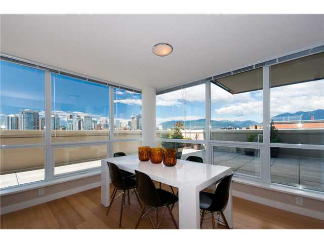 # 803 718 MAIN ST - Mount Pleasant VE Apartment/Condo for sale, 2 Bedrooms (V848900) #3