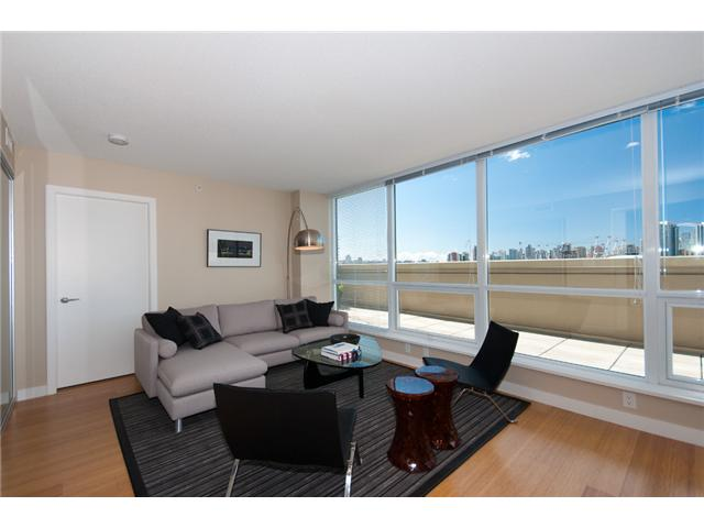 # 803 718 MAIN ST - Mount Pleasant VE Apartment/Condo for sale, 2 Bedrooms (V848900) #4