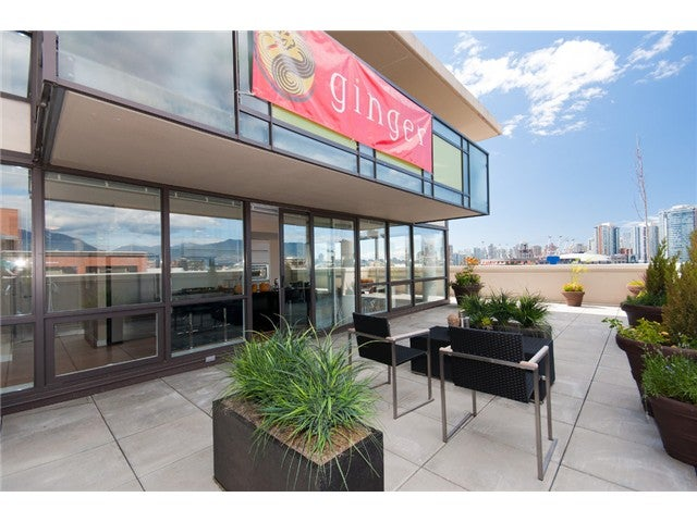 # 803 718 MAIN ST - Mount Pleasant VE Apartment/Condo for sale, 2 Bedrooms (V848900) #7