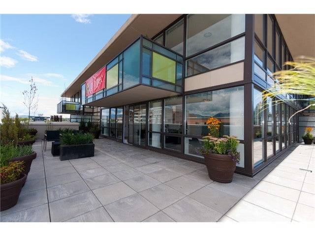 # 803 718 MAIN ST - Mount Pleasant VE Apartment/Condo for sale, 2 Bedrooms (V848900) #8