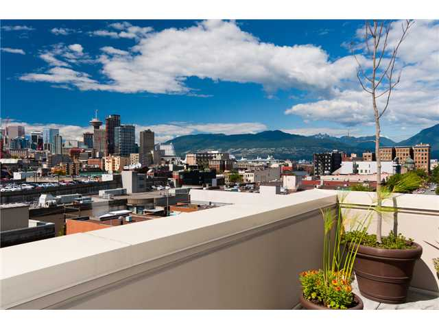# 803 718 MAIN ST - Mount Pleasant VE Apartment/Condo for sale, 2 Bedrooms (V848900) #10