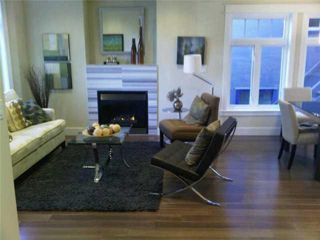 2762 W 3RD AV - Kitsilano 1/2 Duplex for sale, 3 Bedrooms (V852882) #3