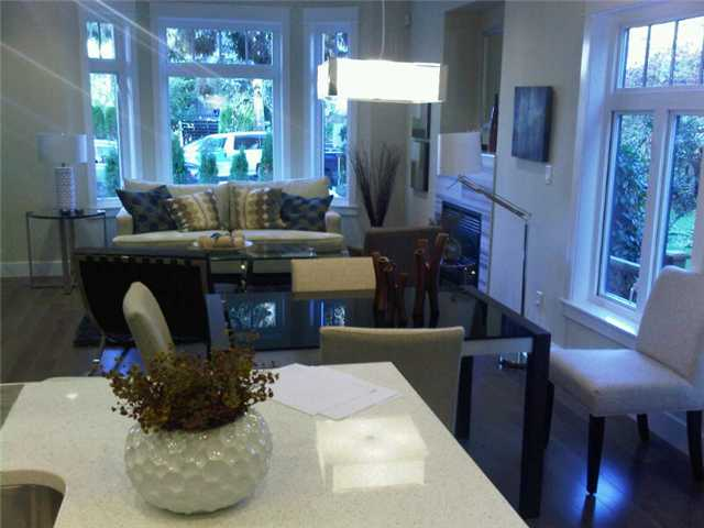 2762 W 3RD AV - Kitsilano 1/2 Duplex for sale, 3 Bedrooms (V852882) #4