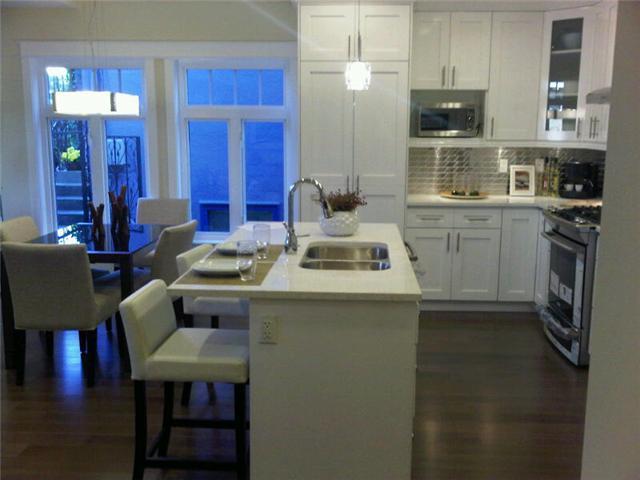2762 W 3RD AV - Kitsilano 1/2 Duplex for sale, 3 Bedrooms (V852882) #6