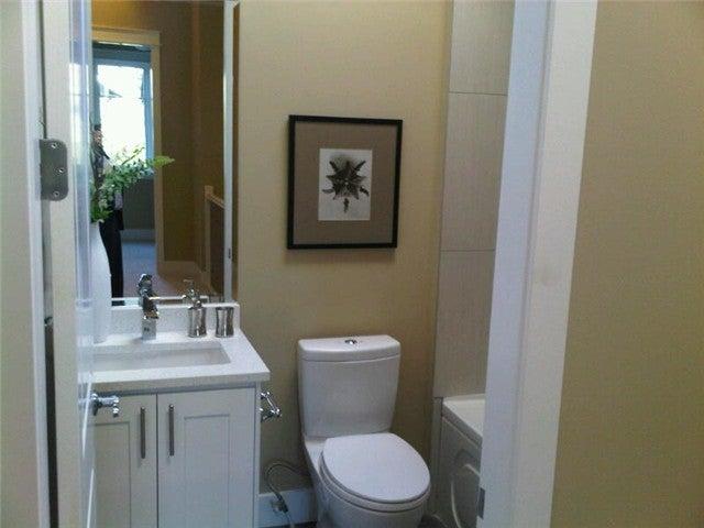 2762 W 3RD AV - Kitsilano 1/2 Duplex for sale, 3 Bedrooms (V852882) #8