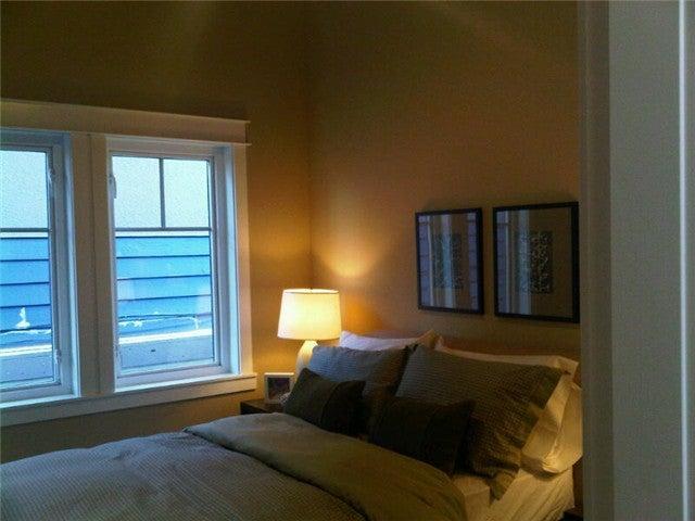 2762 W 3RD AV - Kitsilano 1/2 Duplex for sale, 3 Bedrooms (V852882) #9
