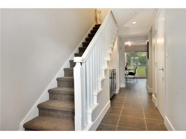 614 WESTVIEW PL - Upper Lonsdale Townhouse for sale, 3 Bedrooms (V858805) #3