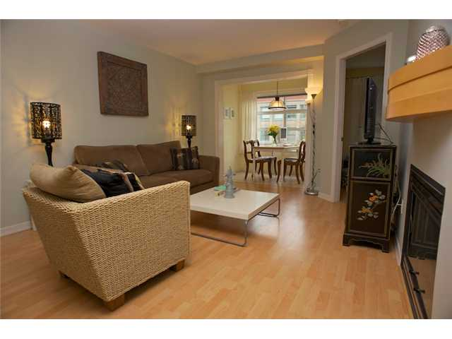 # 307 108 W ESPLANADE BB - Lower Lonsdale Apartment/Condo for sale, 2 Bedrooms (V875219) #3
