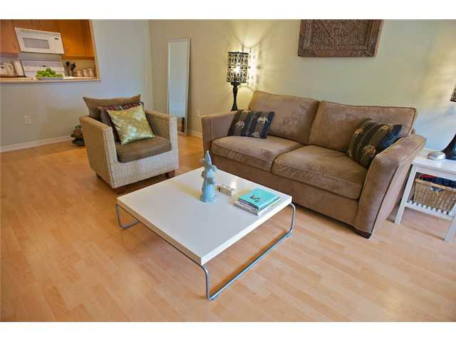 # 307 108 W ESPLANADE BB - Lower Lonsdale Apartment/Condo for sale, 2 Bedrooms (V875219) #4