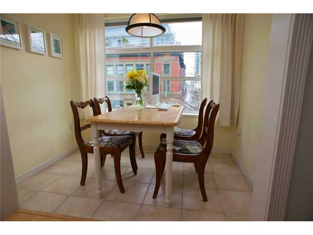 # 307 108 W ESPLANADE BB - Lower Lonsdale Apartment/Condo for sale, 2 Bedrooms (V875219) #6