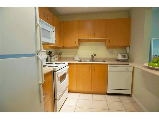 # 307 108 W ESPLANADE BB - Lower Lonsdale Apartment/Condo for sale, 2 Bedrooms (V875219) #8