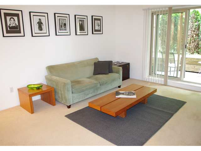# 121 4373 HALIFAX ST - Brentwood Park Apartment/Condo for sale, 1 Bedroom (V895465) #2