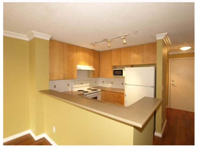 # 301 124 W 3RD ST - Lower Lonsdale Apartment/Condo for sale, 1 Bedroom (V899067) #1