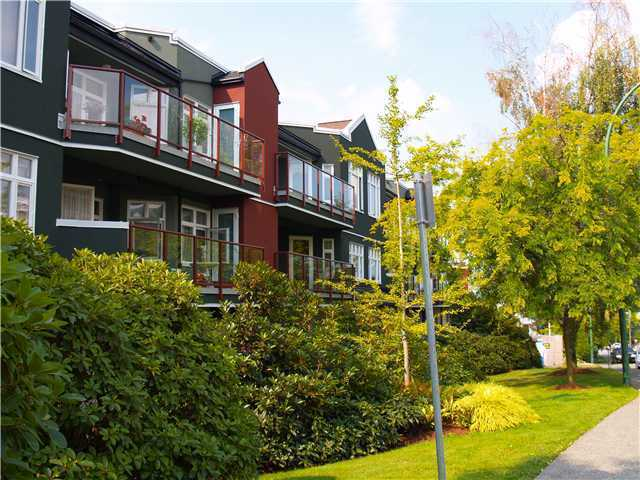# 503 121 W 29TH ST - Upper Lonsdale Apartment/Condo for sale, 2 Bedrooms (V902860) #1