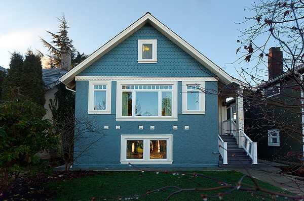 426 W 19TH AV - Cambie House/Single Family for sale, 6 Bedrooms (V909717) #1