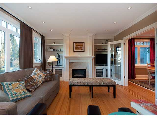 426 W 19TH AV - Cambie House/Single Family for sale, 6 Bedrooms (V909717) #2