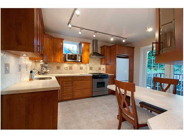 426 W 19TH AV - Cambie House/Single Family for sale, 6 Bedrooms (V909717) #4