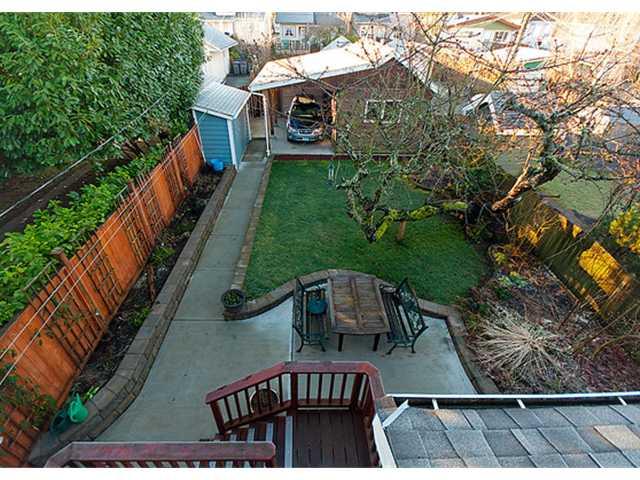 426 W 19TH AV - Cambie House/Single Family for sale, 6 Bedrooms (V909717) #9