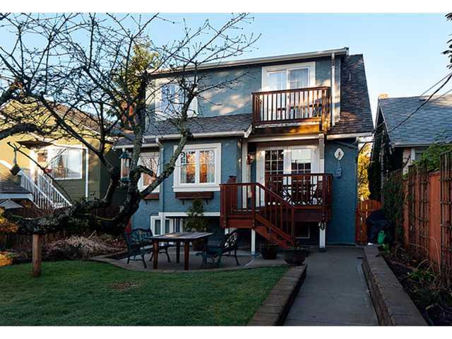 426 W 19TH AV - Cambie House/Single Family for sale, 6 Bedrooms (V909717) #10