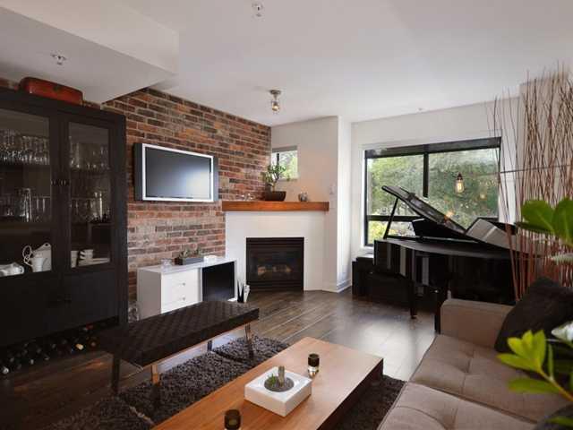 # 125 1863 STAINSBURY AV - Victoria VE Townhouse for sale, 3 Bedrooms (V916684) #1