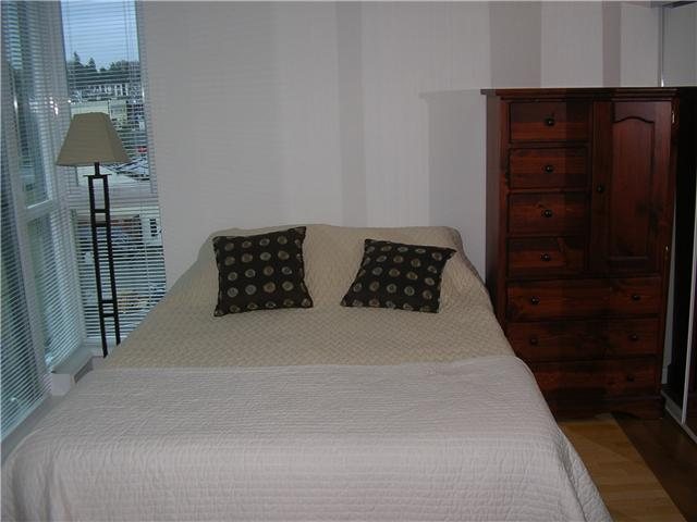# 703 168 E ESPLANADE BB - Lower Lonsdale Apartment/Condo for sale, 1 Bedroom (V927521) #5