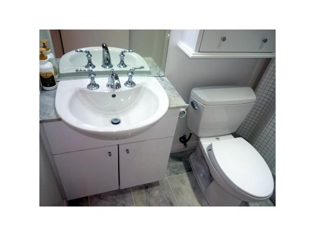 # 703 168 E ESPLANADE BB - Lower Lonsdale Apartment/Condo for sale, 1 Bedroom (V927521) #6