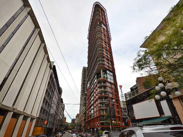 # 301 128 W CORDOVA ST - Downtown VW Apartment/Condo for sale, 2 Bedrooms (V929498) #1