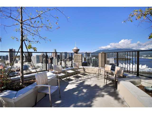 # 301 128 W CORDOVA ST - Downtown VW Apartment/Condo for sale, 2 Bedrooms (V929498) #8