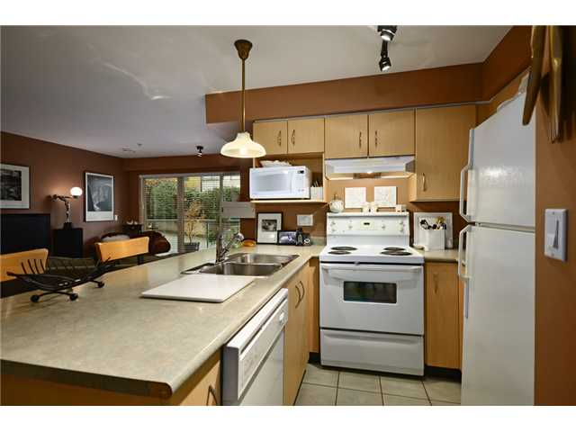 # 121 332 LONSDALE AV - Lower Lonsdale Apartment/Condo for sale, 1 Bedroom (V938722) #3