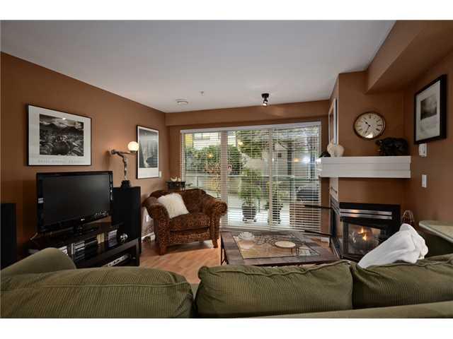 # 121 332 LONSDALE AV - Lower Lonsdale Apartment/Condo for sale, 1 Bedroom (V938722) #4