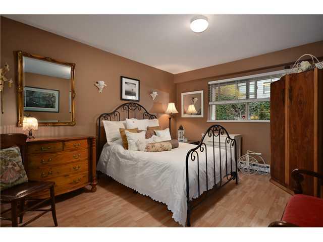 # 121 332 LONSDALE AV - Lower Lonsdale Apartment/Condo for sale, 1 Bedroom (V938722) #6