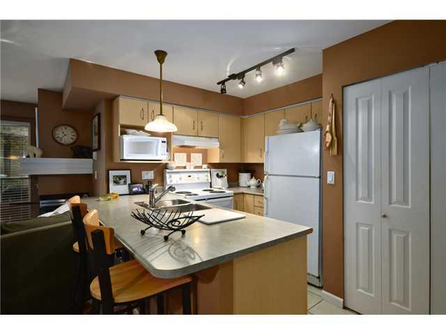 # 121 332 LONSDALE AV - Lower Lonsdale Apartment/Condo for sale, 1 Bedroom (V938722) #7