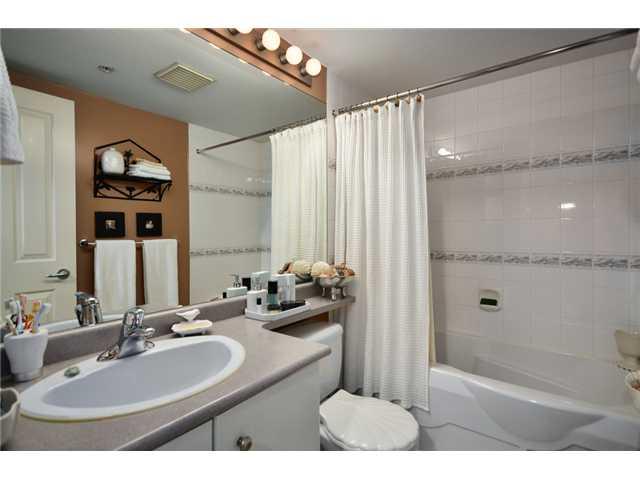 # 121 332 LONSDALE AV - Lower Lonsdale Apartment/Condo for sale, 1 Bedroom (V938722) #8