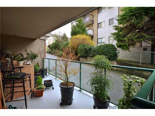 # 121 332 LONSDALE AV - Lower Lonsdale Apartment/Condo for sale, 1 Bedroom (V938722) #10