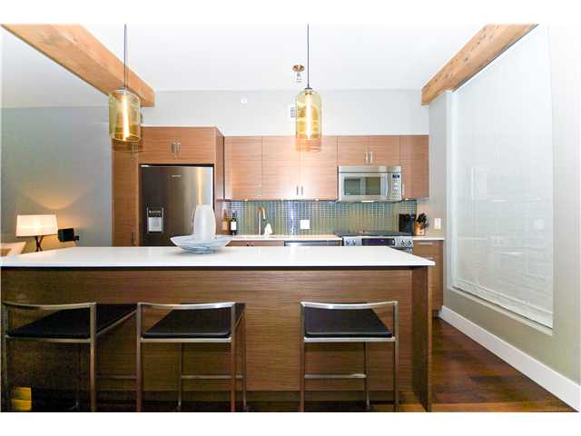 # 209 1275 HAMILTON ST - Yaletown Apartment/Condo for sale, 2 Bedrooms (V941280) #4
