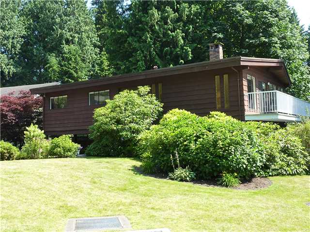 3140 ROBINSON RD - Lynn Valley House/Single Family for sale, 4 Bedrooms (V961488) #1
