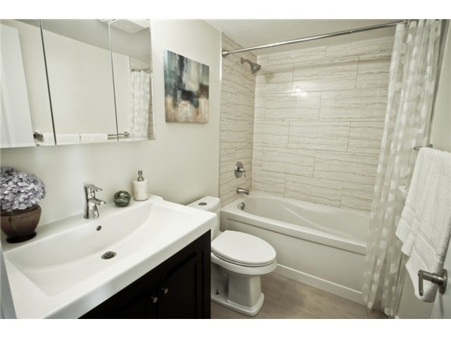 # 405 1234 PENDRELL ST - West End VW Apartment/Condo for sale, 1 Bedroom (V967834) #2