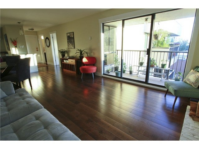 # 405 1234 PENDRELL ST - West End VW Apartment/Condo for sale, 1 Bedroom (V967834) #5