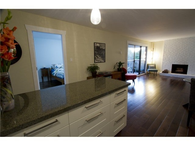# 405 1234 PENDRELL ST - West End VW Apartment/Condo for sale, 1 Bedroom (V967834) #8