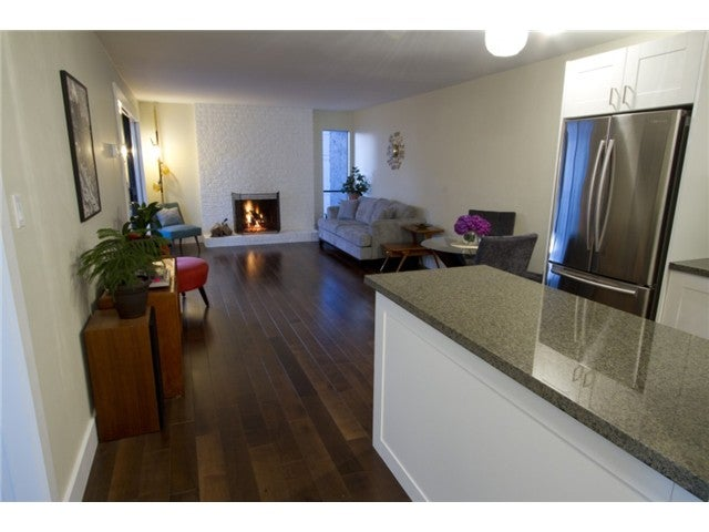 # 405 1234 PENDRELL ST - West End VW Apartment/Condo for sale, 1 Bedroom (V967834) #10