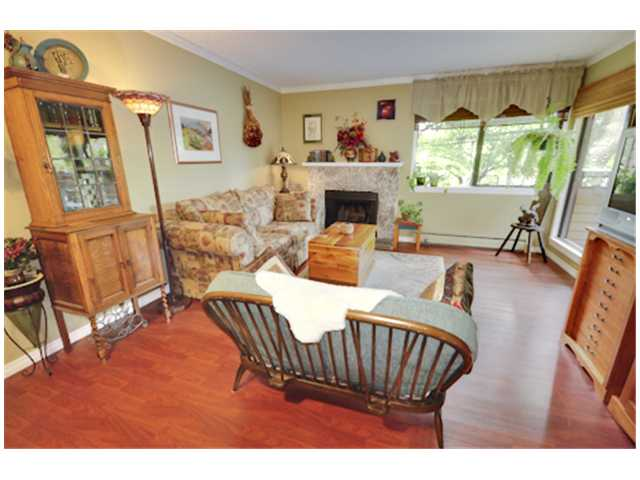 # 202 3275 MOUNTAIN HY - Lynn Valley Apartment/Condo for sale, 2 Bedrooms (V970071) #2