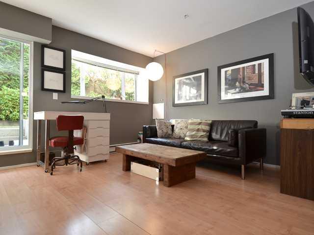 # 102 788 E 8TH AV - Mount Pleasant VE Apartment/Condo for sale, 2 Bedrooms (V975936) #2