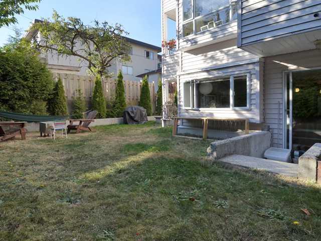 # 102 788 E 8TH AV - Mount Pleasant VE Apartment/Condo for sale, 2 Bedrooms (V975936) #3