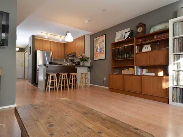 # 102 788 E 8TH AV - Mount Pleasant VE Apartment/Condo for sale, 2 Bedrooms (V975936) #8