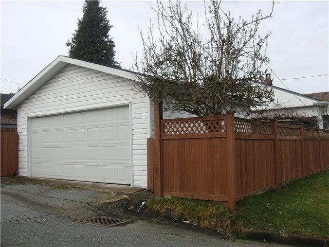 3096 GRAVELEY ST - Renfrew VE House/Single Family for sale, 5 Bedrooms (V994068) #2