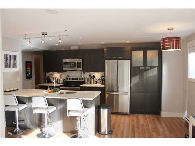 #10 308 W 2nd St - Lower Lonsdale Apartment/Condo for sale, 2 Bedrooms (V1055350) #2