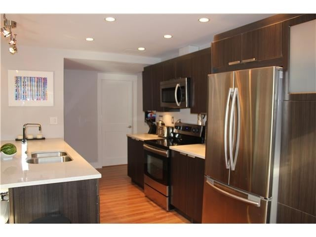 #10 308 W 2nd St - Lower Lonsdale Apartment/Condo for sale, 2 Bedrooms (V1055350) #3